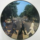 Abbey Road Picture Disc