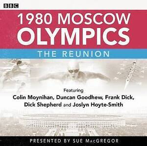 1980 Moscow Olympics: The Reunion,