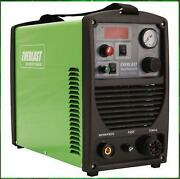 Everlast Plasma Cutter