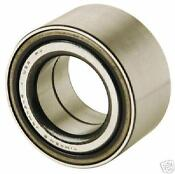 Holden Rear Wheel Bearings