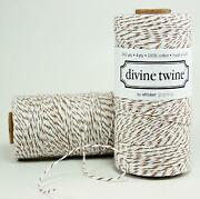 Brown Twine