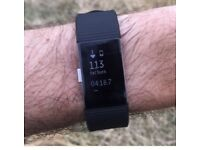 FitBit Charge 2 Heart rate and Fitness Tracker