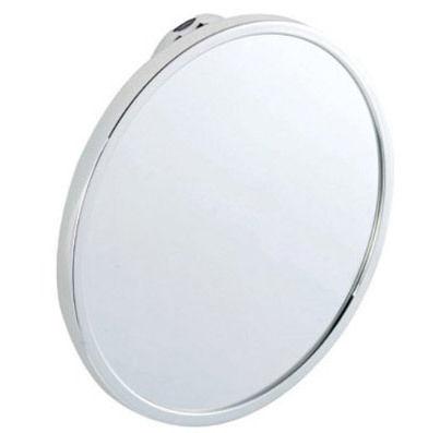 Croydex Twist 'N' Lock Anti-Fog Mirror
