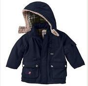 Toddler Boy Winter Jacket