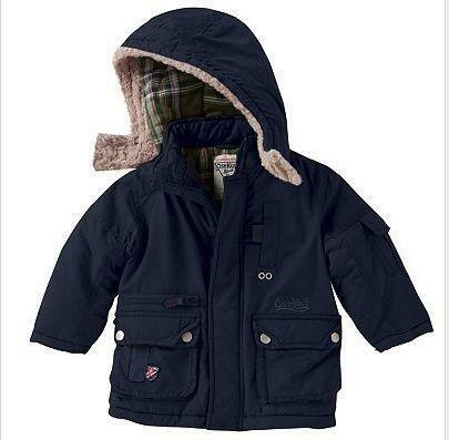 Find toddler winter jacket designs for boys in an assortment of warm, durable options. Dress them in hooded jackets and coats, bomber jackets, fleece pullovers, elbow patch blazers and more. Take them out in confidence with the appealing styles of toddler winter coats from Old Navy.
