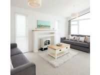 Holiday Home static caravans and lodges for sale Swanage Dorset coast sea view small town