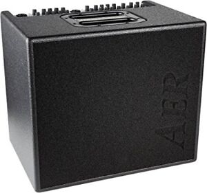 AER DOMINO 2A ACOUSTIC AMP