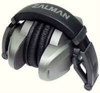 Zalman Headphones