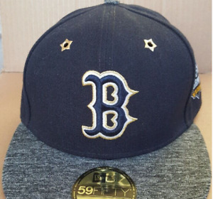 size 40 2082f 1549a Boston Red Sox 2016 MLB All Star Game New Era 59FIFTY Fitted Hat