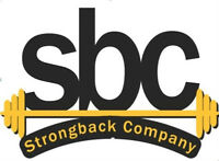 Strongback Company Landscaping