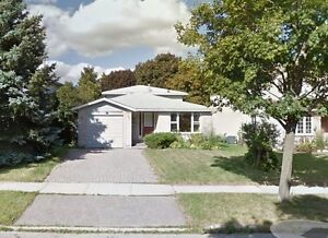 close to conestoga mall and hwy 85, 4 beds, 1450