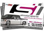 SI Motorsports 318