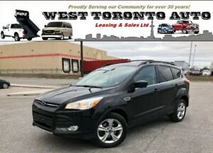 2013 Ford Escape SE / BLUE TOOTH / LOW KMS!!!! / LOADED