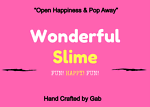 Wonderful Slime