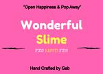 Wonderful Slime