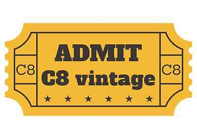 Curate8 Marketplace:Vintage fashion