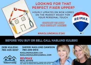 Looking to Invest in Edmonton?  Foreclosures?  Suites?