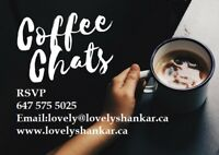 Coffee Chat -Free Event