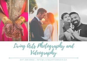 Photographer for Weddings and Events