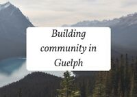 Building community in Guelph
