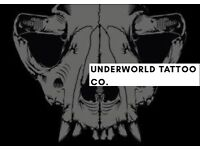 Looking for tattoo artist tattoo, tattooist for tattoo studio wanted