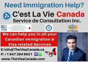 NEED IMMIGRATION HELP?