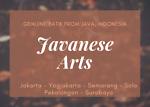 Javanese Arts