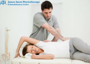Chiropractor in Milton