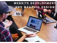 Website Development, Graphic Design, App Design (UX,UI), Logo Design, Flyer Design, Package Design