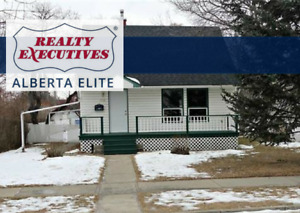 Mountview Dream Lot in Red Deer!