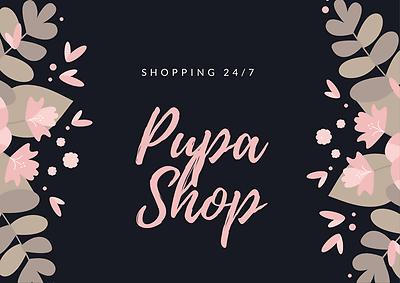 Pupa_Shop