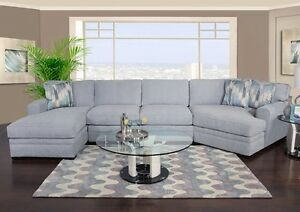 Wanted: sectional sofa with chaise and cuddler