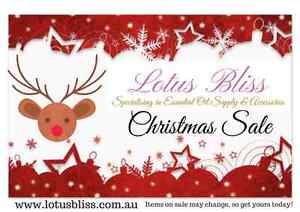 Christmas Sale Essential Oil Accessories Mount Pleasant Melville Area Preview