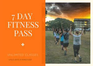 Group Fitness Classes- Includes VIP group, recipes and more Wynnum Brisbane South East Preview