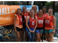 Netball - Course For Beginners