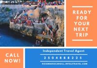 Your Personal Travel Agent