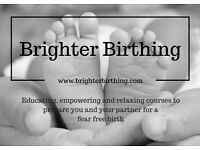 Antenatal Hypnobirthing & Pregnancy Relaxation Classes - Tring and surrounds