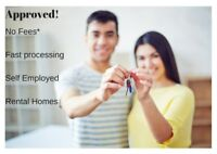 Mortgage Loans, Refinance, HELOC High Loan Amounts at Low Rates