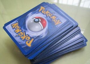 Brand new Pokémon cards for sale