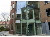 Private Office in Boundary Row - Modern building, Serviced or Managed terms (SE1)