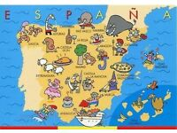 Spanish, Italian and French private lessons. Try it!
