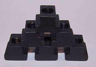 716 Inch T-slot Nut 38-16 Thread Qty Of 6