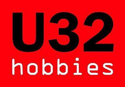 U32 Hobbies