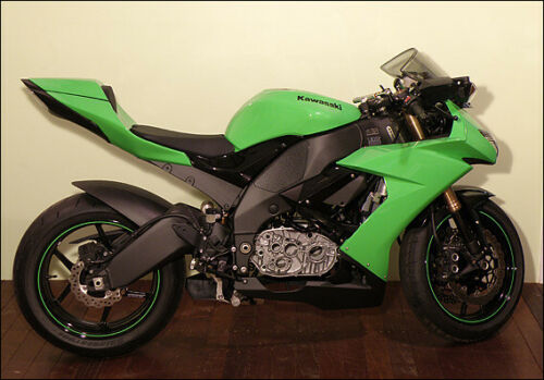 Zx1100gpsm
