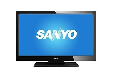 "Sanyo 39"" DP39E63 1080P 60Hz LED LCD HDTV TV DISCOUNT!"
