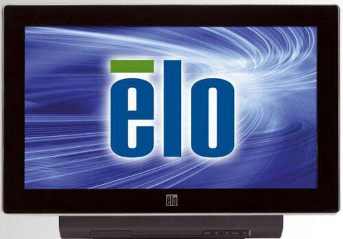 """ELO 19"""" TouchComputer 1.66GHz 19C2 Medical 2GB 320Gb HDD E341546 Fanless WARANTY"""