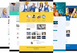 Small Business Web Design Only $29.99 Logan Central Logan Area Preview