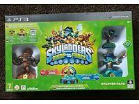 PlayStation 3 Skylanders