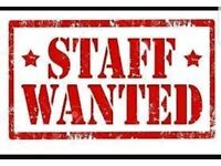 Car Wash workers wanted