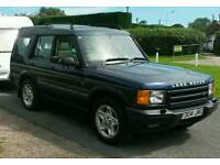 2001 td5 discovery